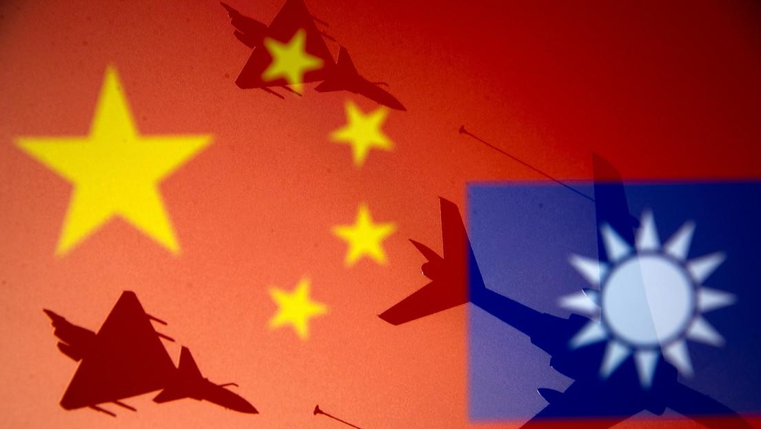 """""""Kriegserklärung an China"""" – US-Senator sorgt mit Tweet zu US-Truppen in Taiwan für Irritation"""