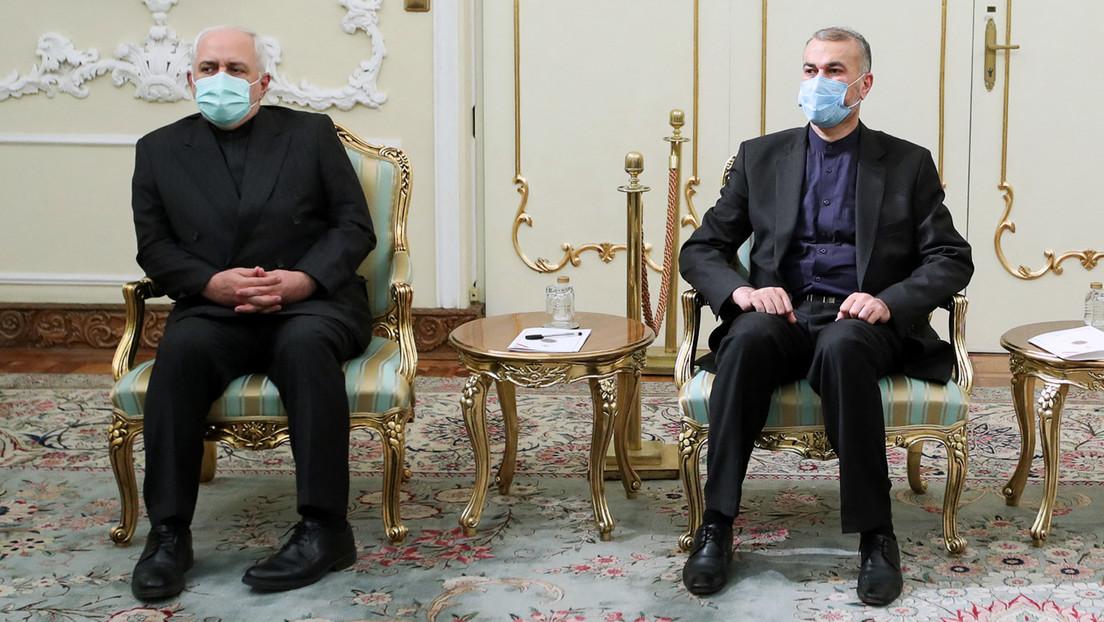 Nachfolger von Sarif nominiert: Iran setzt Anreicherung von Uran fort
