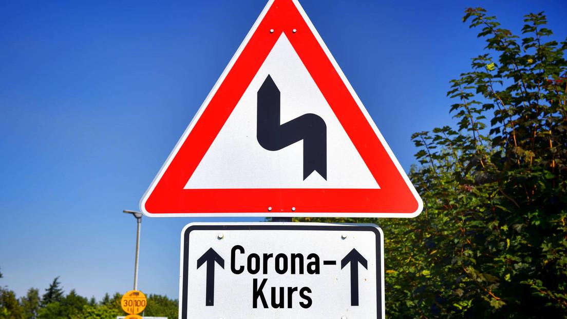 "Kritik an Bundesregierung wegen ""gravierender Versäumnisse"" beim Erheben der Corona-Daten"