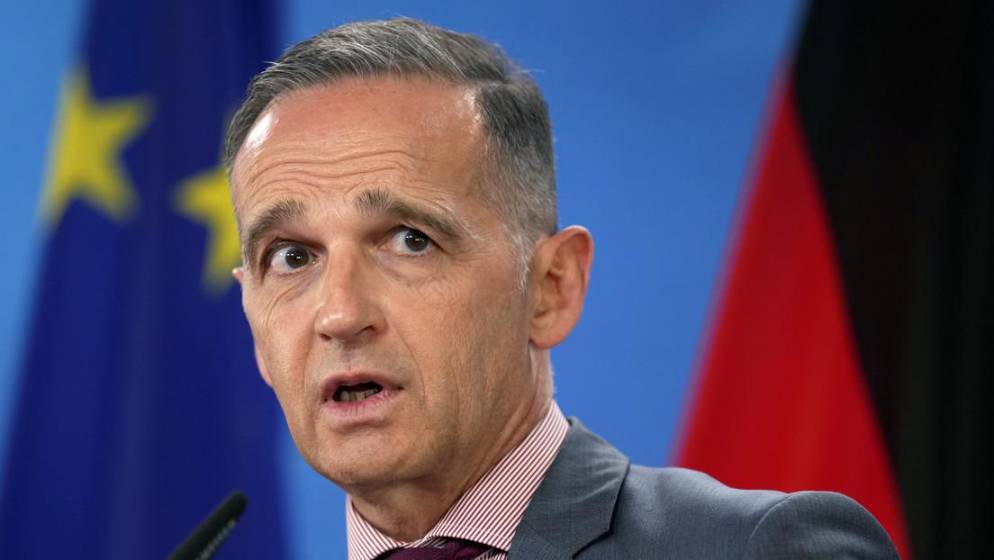 Fehlbesetzung von Beginn an? Außenminister Maas in der Kritik