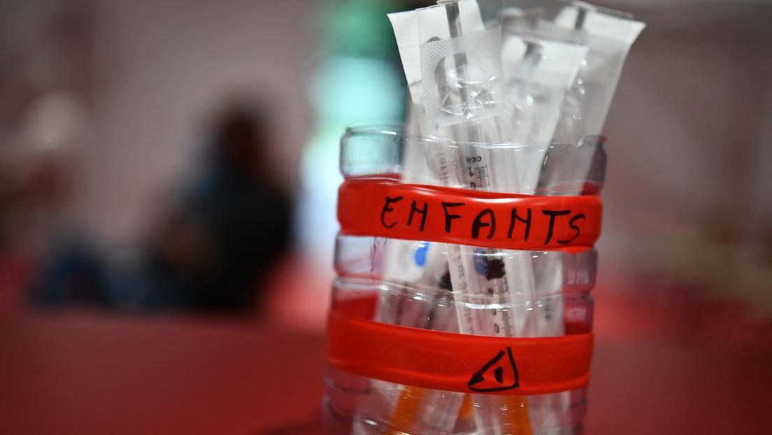 Impfempfehlung für Kinder: Offenbar mehr politisch als medizinisch motiviert