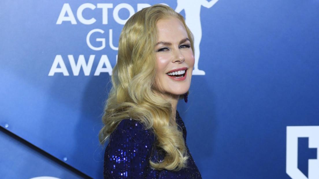 Hongkong: Ausnahme für Nicole Kidman bei Quarantäne-Regeln – Einwohner empört