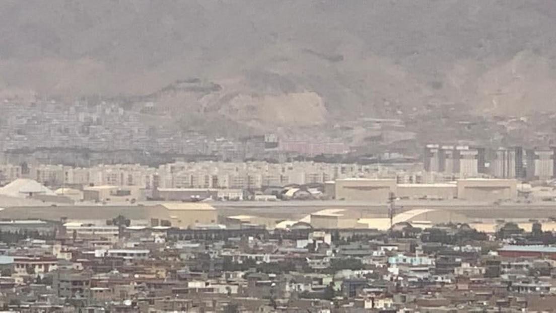 LIVE aus Kabul: Evakuierungsflüge gehen weiter