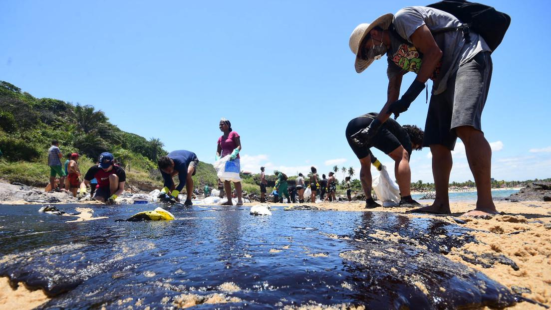 Gefahr einer Ölpest – Macht Exxon Mobil Profit auf Kosten Guyanas und der Umwelt?