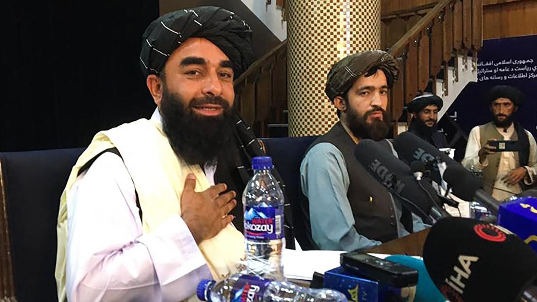 Baerbock nennt Taliban Terrororganisation – plädiert aber für weitere Gespräche
