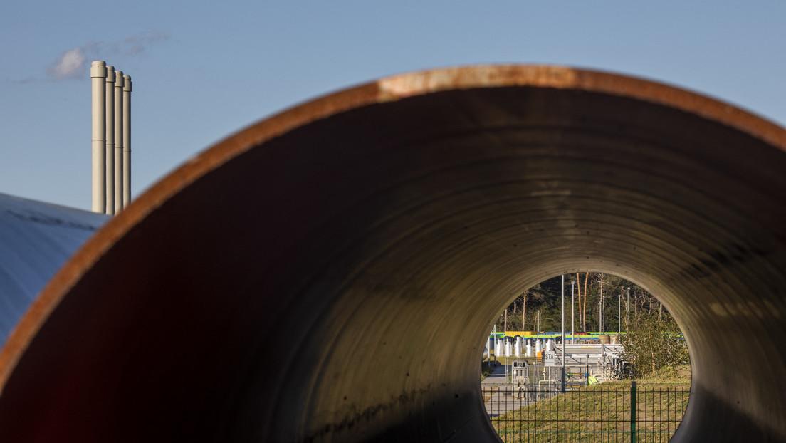 Nord Stream 2:  Sonderbeauftragter soll Gastransit durch die Ukraine sichern