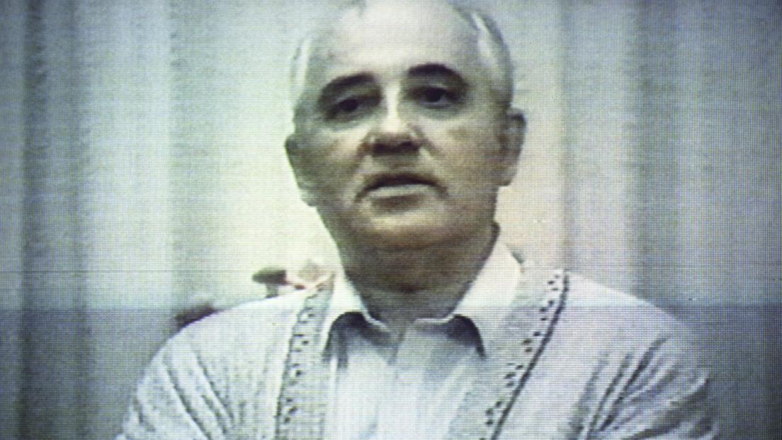 Augustputsch gegen Gorbatschow: Wer ist schuld am Zusammenbruch der Sowjetunion?