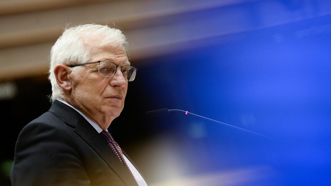 Borrell: EU muss sich dringend gegen russischen und chinesischen Einfluss in Afghanistan wehren