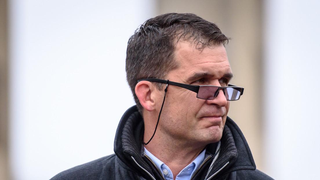 UN-Berichterstatter nicht bekannt genug für Twitter: Er untersucht Gewalt bei Corona-Demo und Folter