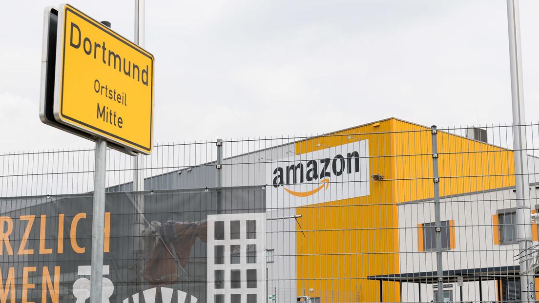 Amazon plant große Einzelhandelsstandorte – ähnlich wie Kaufhäuser