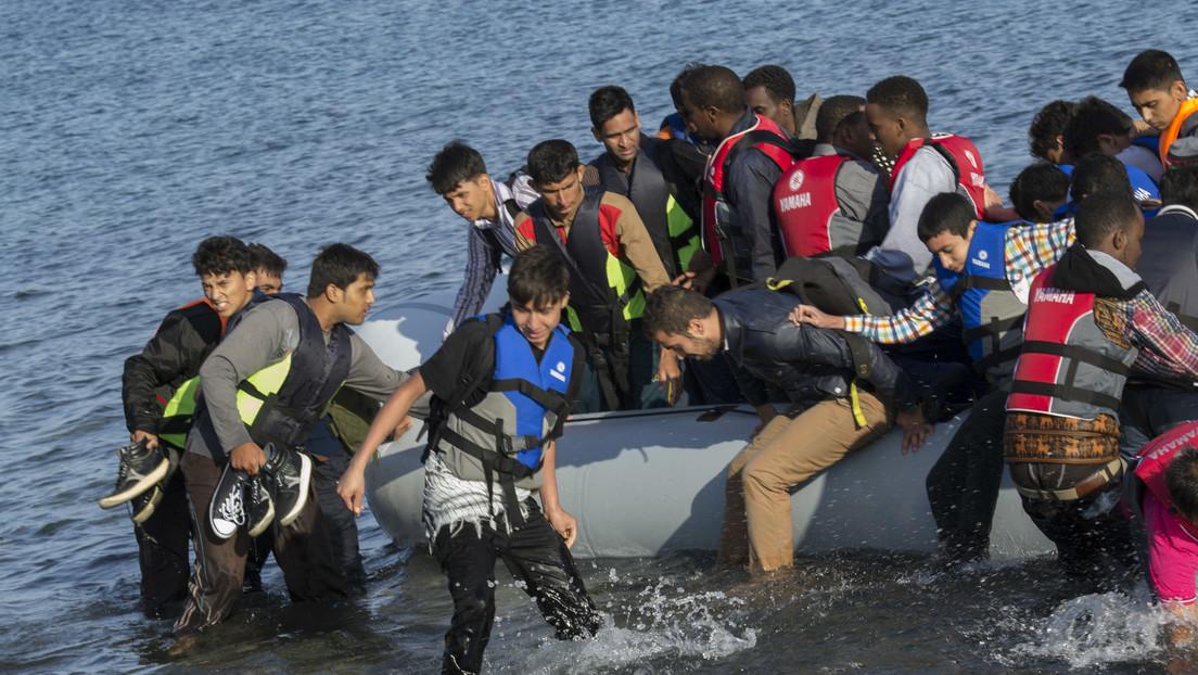 """""""Keine Rückkehr zu 2015"""": Schweden will nur afghanisches Botschaftspersonal evakuieren"""