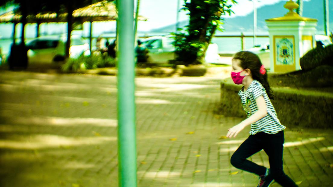 Kanton Wallis: Nicht-geimpfte Schüler müssen Maske tragen