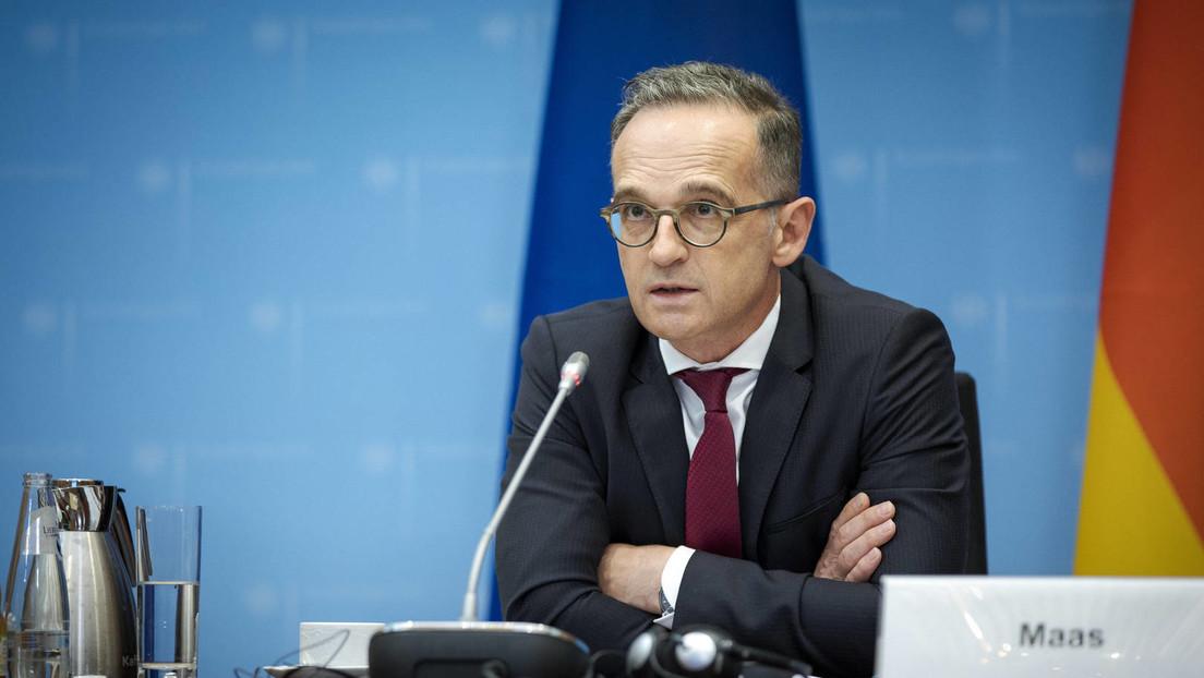 Nach Versagen der deutschen Außenpolitik in Afghanistan: Heiko Maas plagen keine Rücktrittsgedanken