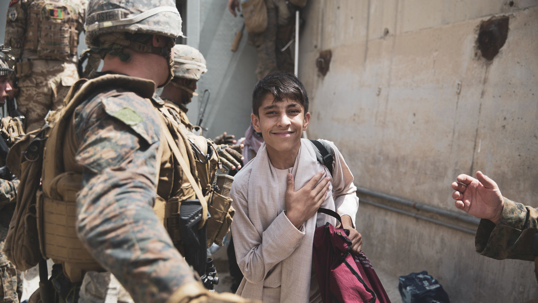 Kognitive Dissonanz – wie der Westen die Realität in Afghanistan verdrängte
