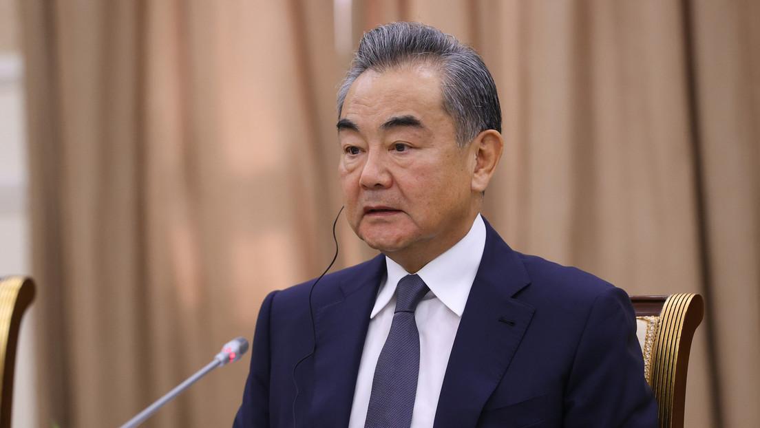 Chinas Außenminister: Afghanistan helfen statt Druck ausüben