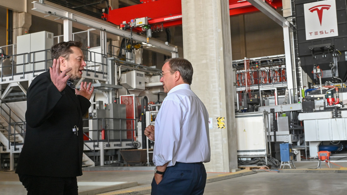 Mehr als 200 neue Einwendungen gegen Tesla-Fabrik in Grünheide