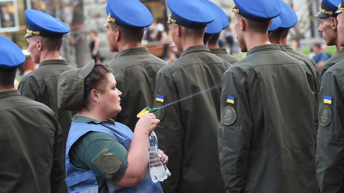 Die Ukraine pokert hoch in Sachen Krim – aber warum eigentlich?
