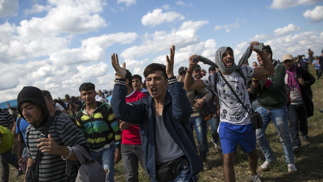 """Analyse: Im Vergleich zur anstehenden Flüchtlingskrise 2021 war 2015 nur ein """"Kinderspiel"""""""