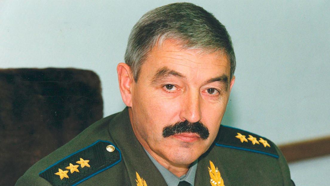 """""""Die USA haben sich selbst überlistet"""" - Generaloberst Schpak zur Taliban-Rückkehr"""