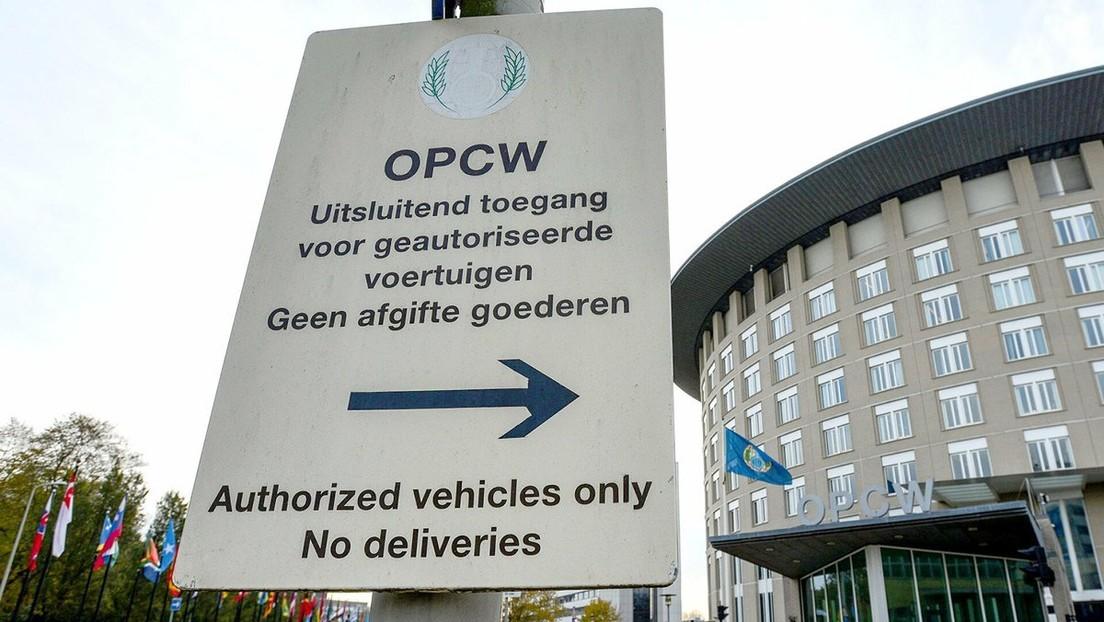 """Deutsche Vertreterin bei der OPCW zu Causa-Nawalny: """"Es war nicht genau Nowitschok"""""""