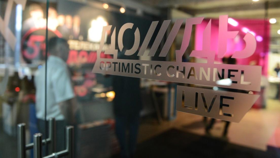 """Russland: Kremlkritischer Sender Doschd als """"ausländischer Agent"""" eingestuft"""