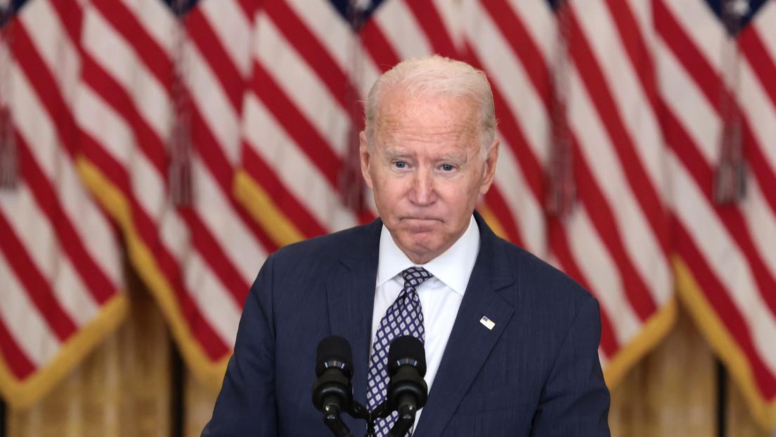 Pentagon widerspricht Biden binnen Minuten: Al-Qaida immer noch in Afghanistan