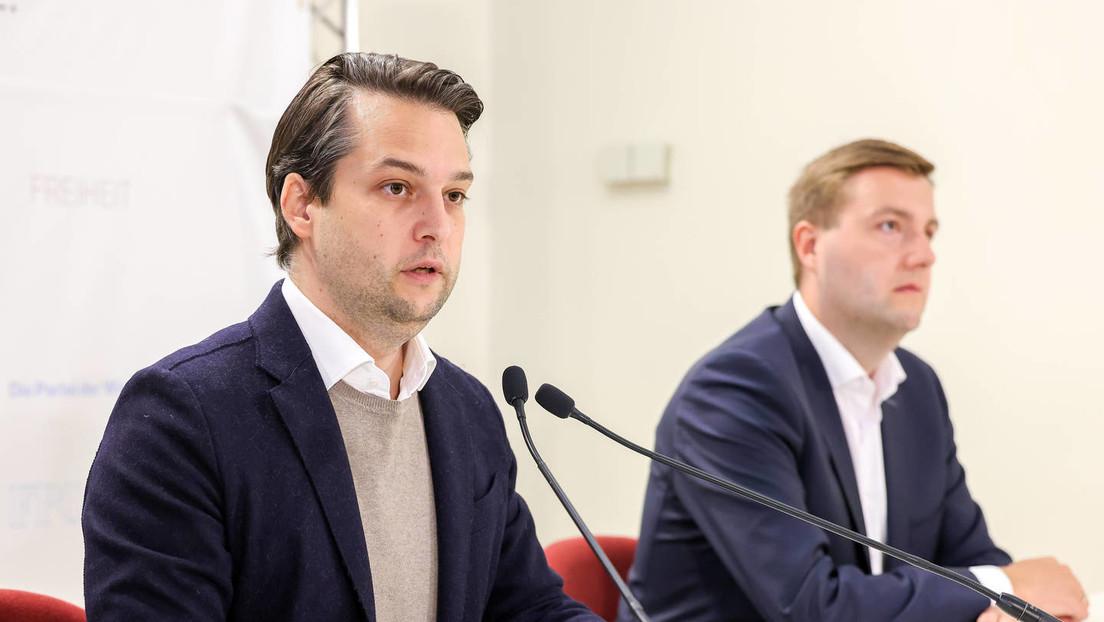FPÖ: Dauerlockdown ungerechtfertigt – Wiens Krankenhäuser nie an Belastungsgrenze
