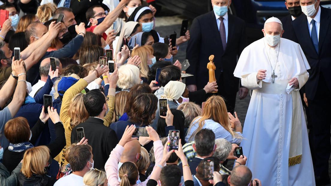 Tritt Papst Franziskus bald zurück?