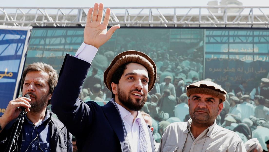 Afghanistan: Mudschahedin gegen Taliban – Kampf um strategisch wichtiges Tal bahnt sich an