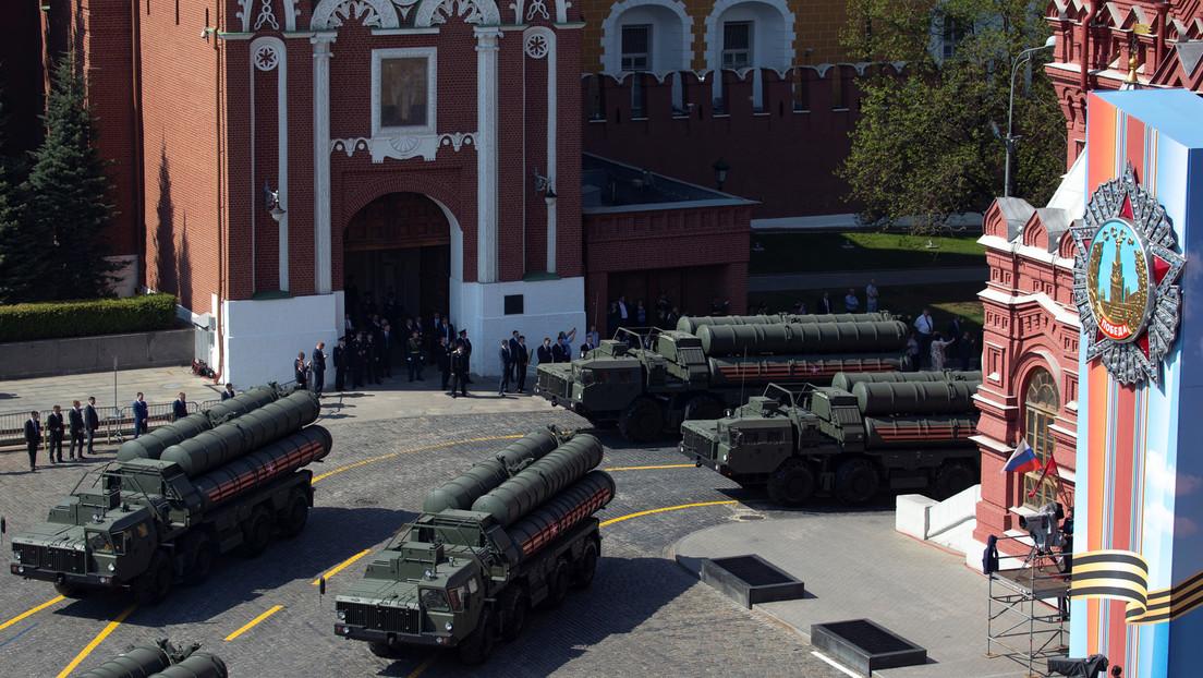 S-400: Russland und die Türkei stehen kurz vor Unterzeichnung eines neuen Deals