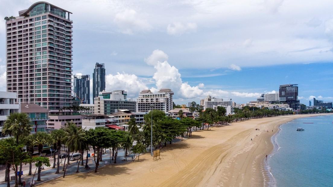 Corona-Krise in Thailand: Touristen-Hochburg Pattaya wird wohl länger geschlossen bleiben