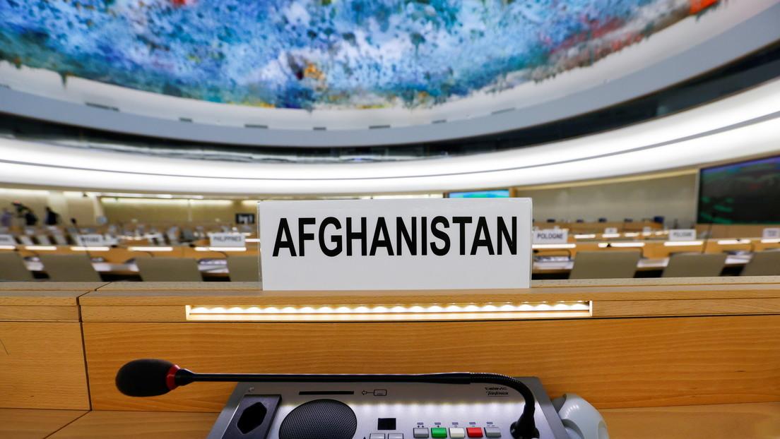 UN-Vertreter zu Afghanistan: UNO arbeitet mit Taliban auf Basis des humanitären Imperativs zusammen