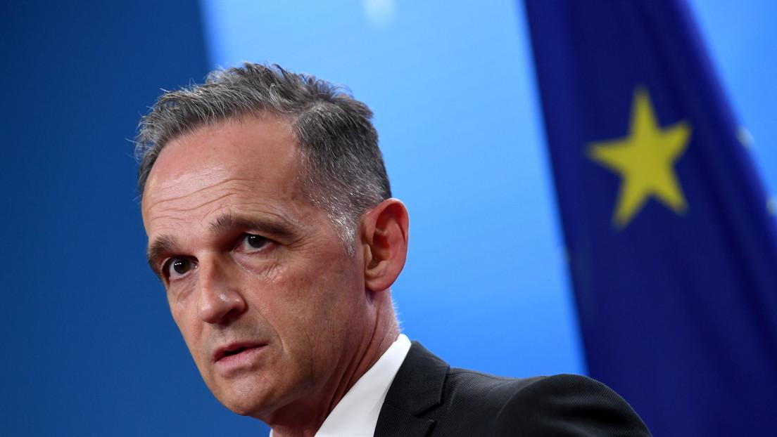 """Maas: Evakuierung aller Bundesbürger und afghanischen """"Ortskräfte"""" nicht möglich – Zeit zu knapp"""