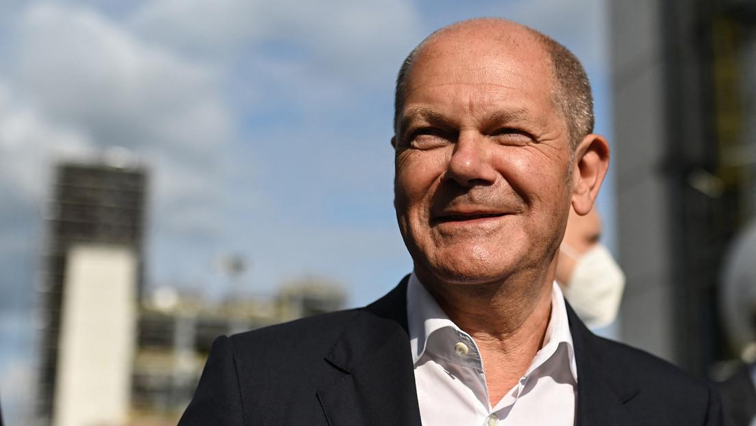 Erstmals seit 15 Jahren: Umfrage zeigt SPD vor Union