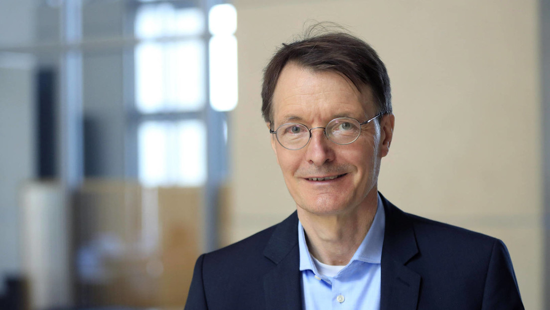 Medien bangen um Einzug von Karl Lauterbach in den Bundestag