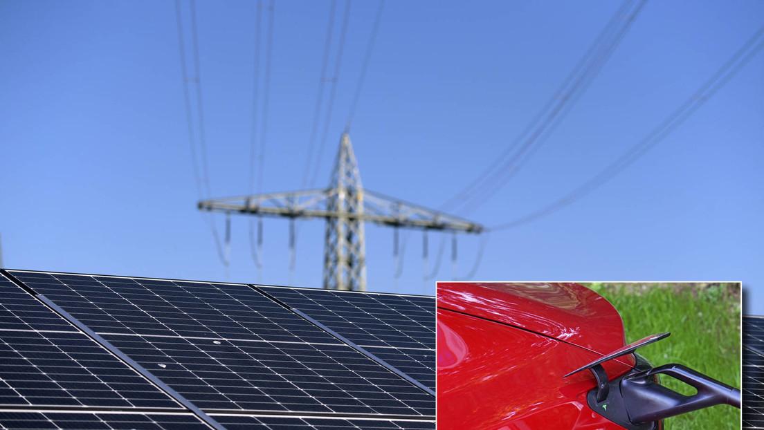 Neben Elektroautos: Tesla bietet auch Solarzellen mit Stromspeichern an