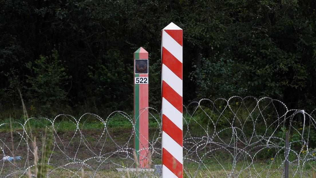 Polen will Grenzzaun gegen illegale Migranten – das erinnert an Ungarn 2015