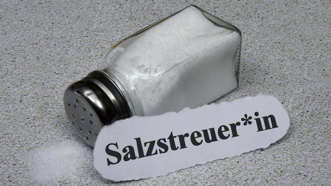 Dieter Hallervorden empfindet das Gendern als Vergewaltigung der Sprache
