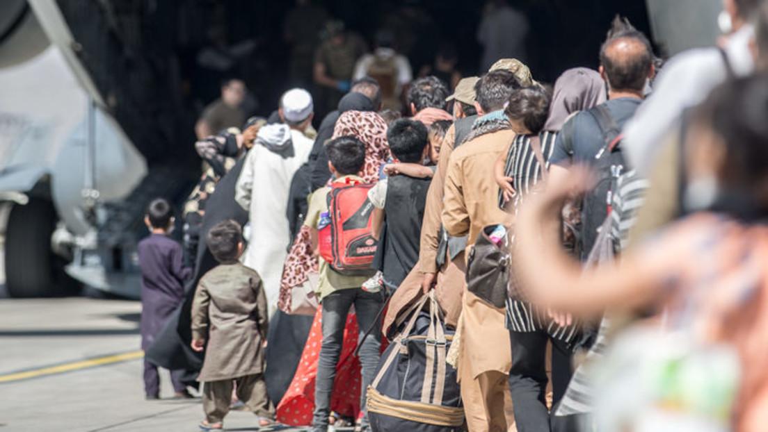 Medienbericht: Bundeswehr will Evakuierungsmission aus Kabul am Freitag beenden