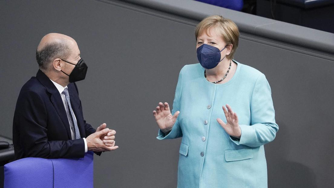 """Bundesregierung will """"epidemische Lage"""" verlängern – FDP nennt Fortsetzung """"verfassungswidrig"""""""