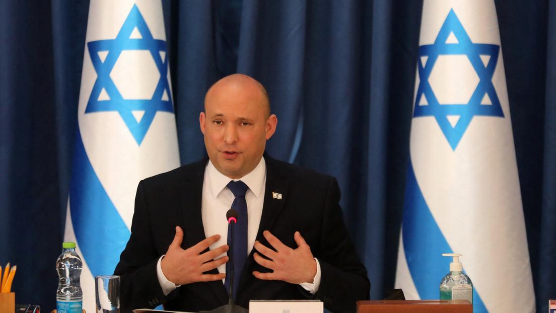 Israels Premier Bennett präsentiert in Washington einen neuen Strategieplan gegen Iran
