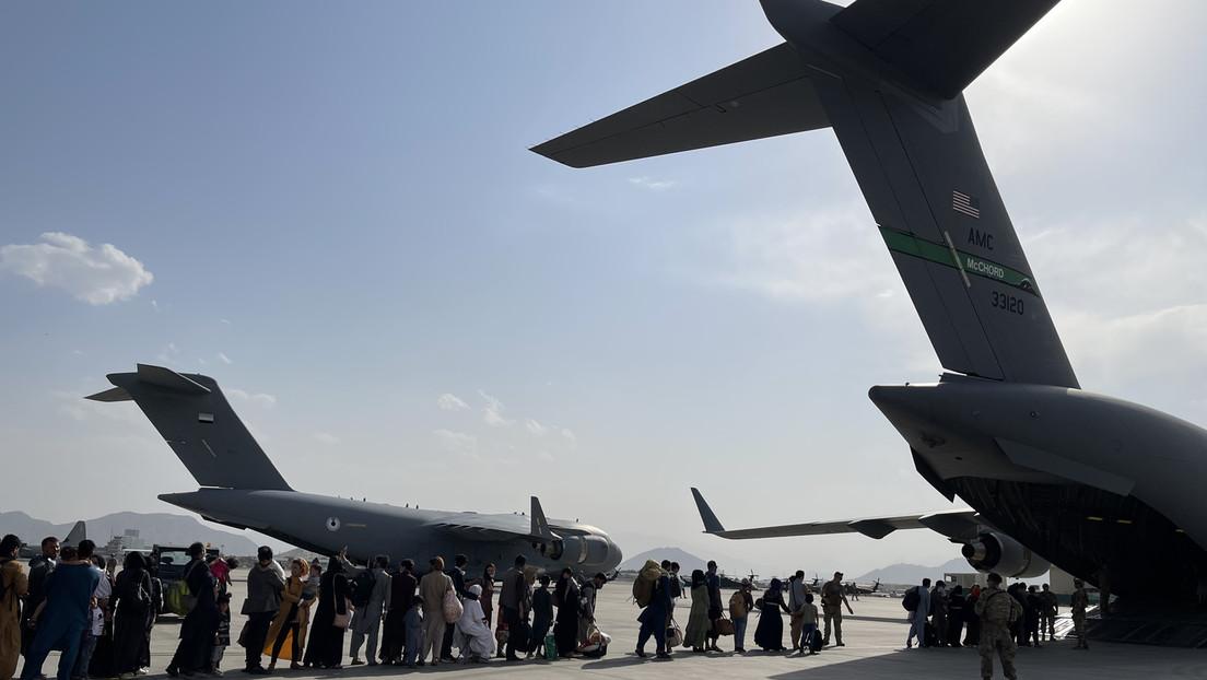Auswärtiges Amt: Noch mehr als 200 Deutsche in Kabul