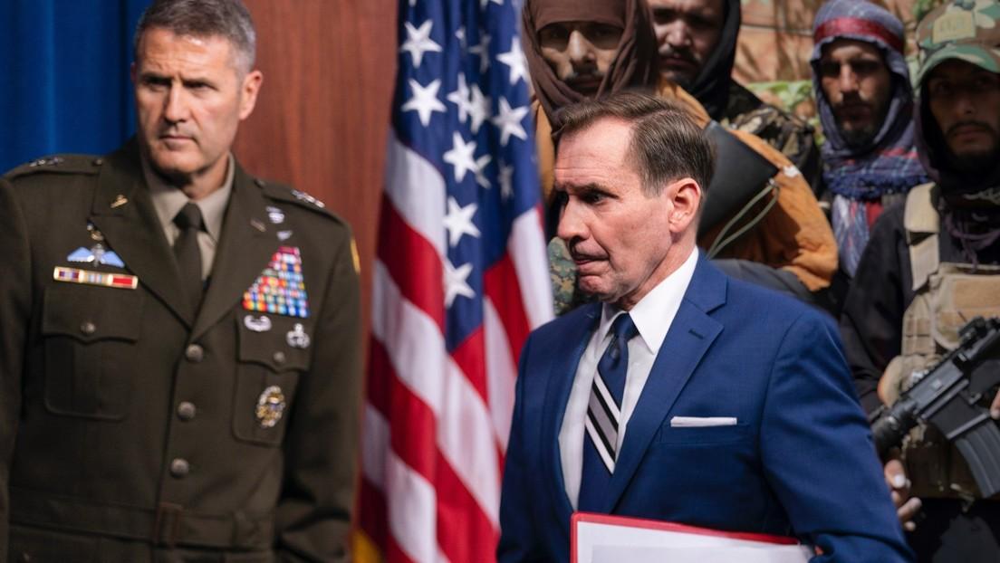 Freigegebene Akten: US-Beamte sahen nach 20 Jahren Dauerscheiterns in Afghanistan den Kollaps kommen