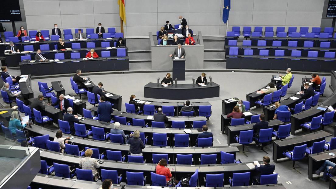 Bundestag stimmt Evakuierungseinsatz der Bundeswehr in Kabul zu