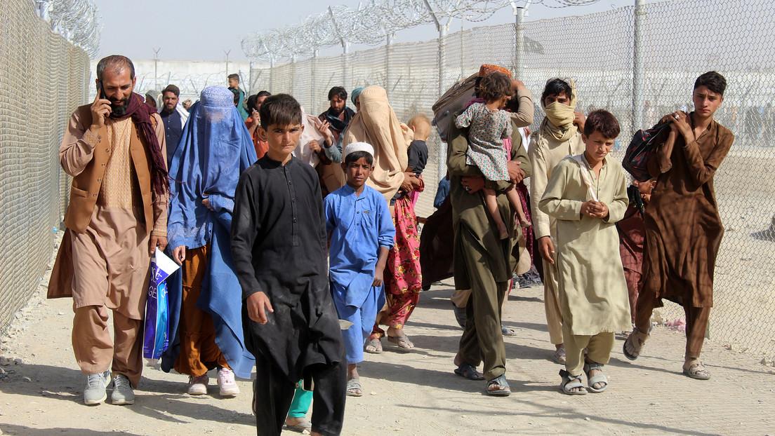 """Jean Bricmont: Umgang des Westens mit humanitärer Krise in Afghanistan """"unfassbar heuchlerisch"""""""