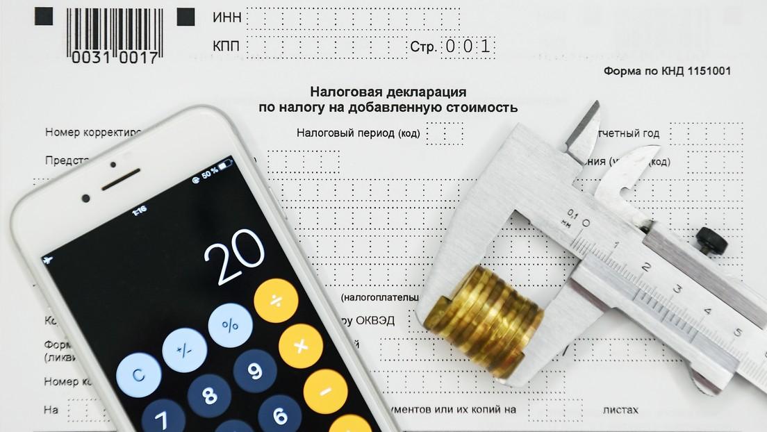 Russland: Ratschläge zur Steuerhinterziehung vom Steuerberater – Bewährungsstrafe