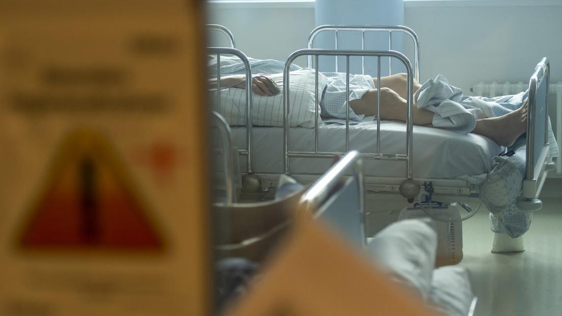 Regionale Hospitalisierung wird neuer Maßstab zur Bemessung der Pandemielage