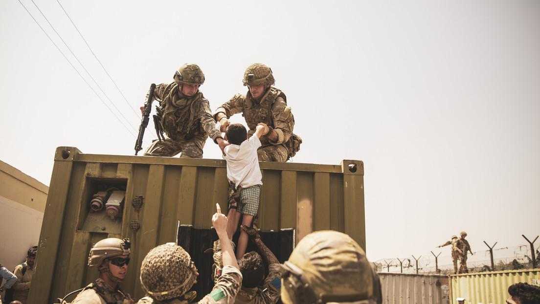 Westliche Länder geben Ende von Evakuierungsmissionen aus Kabul bekannt