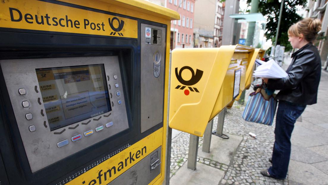 Post rechnet für Bundestagswahl mit Briefwahl-Rekord