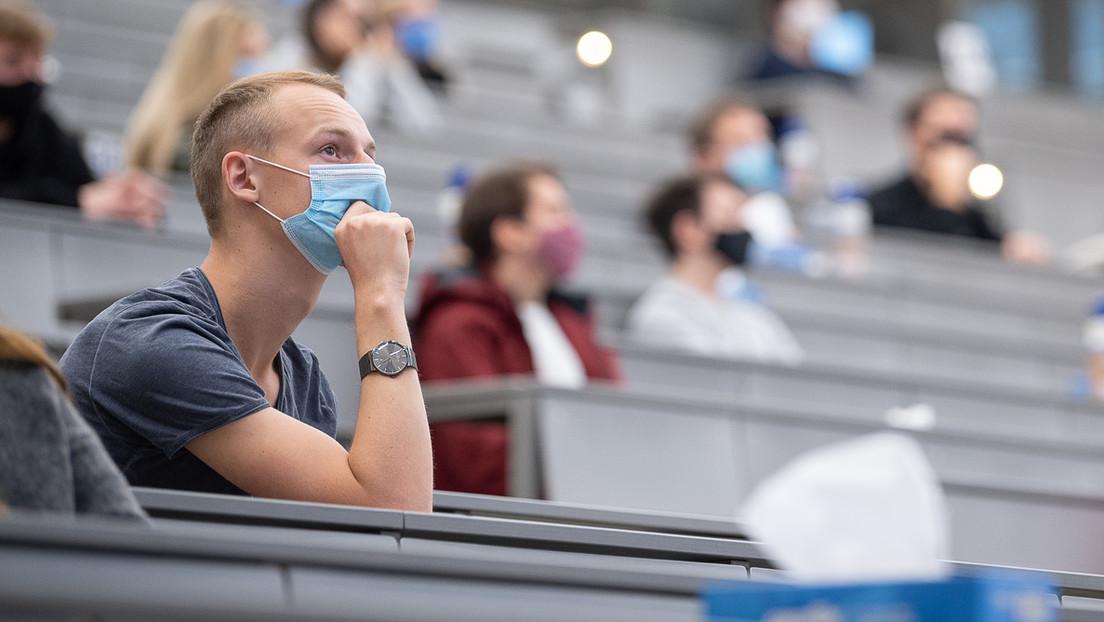 Vor Start des Wintersemesters: Wird 3G an deutschen Universitäten de facto zu 2G?